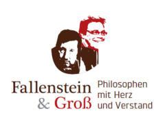 Fallenstein & Groß - Philosophie mit Herz und Verstand