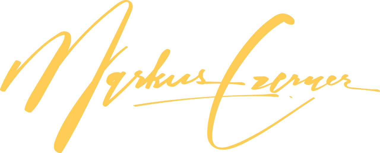 Markus Czerner - Speaker & Sportler