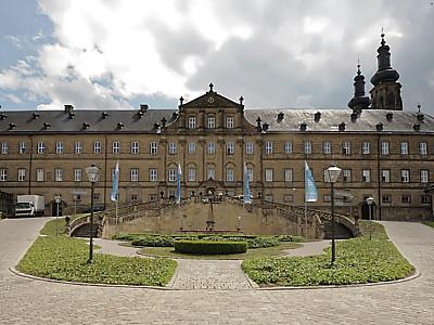 Rhetor Programmbild Kloster Banz